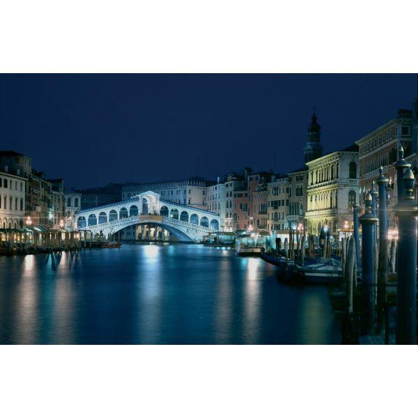 Tablou canvas fotoluminos - Venetia