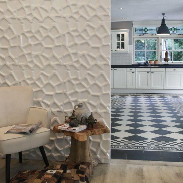 Panouri decorative 3D - GAPS