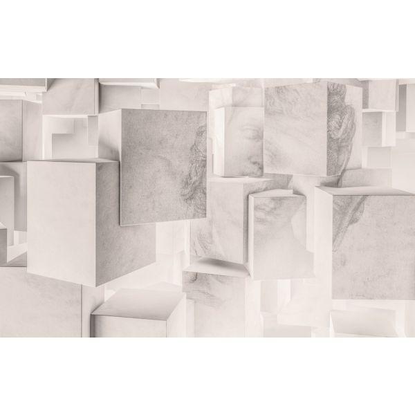 Fototapet decorativ 3D - CLEOPATRA - 400 X 250CM/Vlies