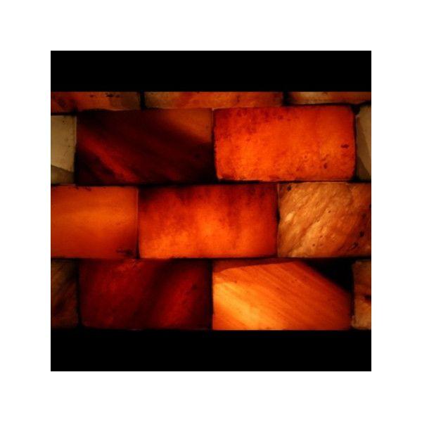 Caramizi din cristale de sare Himalaya - 800g