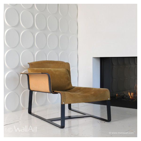 Panouri decorative 3D - Ellipses