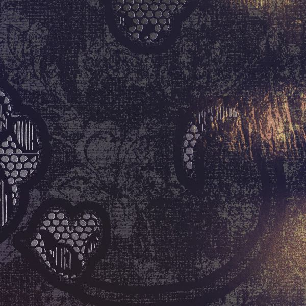Fototapet decorativ - Misterioasa - 184x254 cm / 2 p. / Vlies