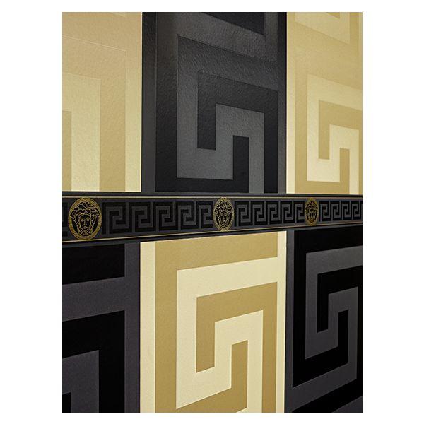 Tapet de Lux  Versace - 7 mp / rola
