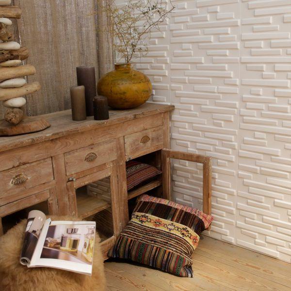 Panouri decorative 3D - VENTURA